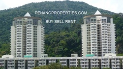 taman leader condo for rent