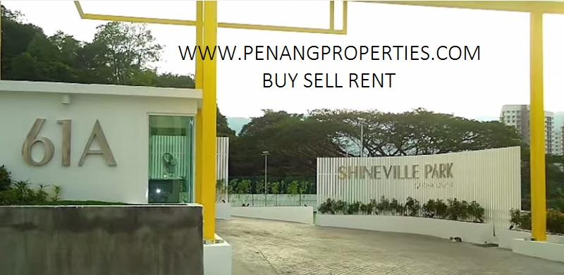 Shineville Park apartment for sale and rent