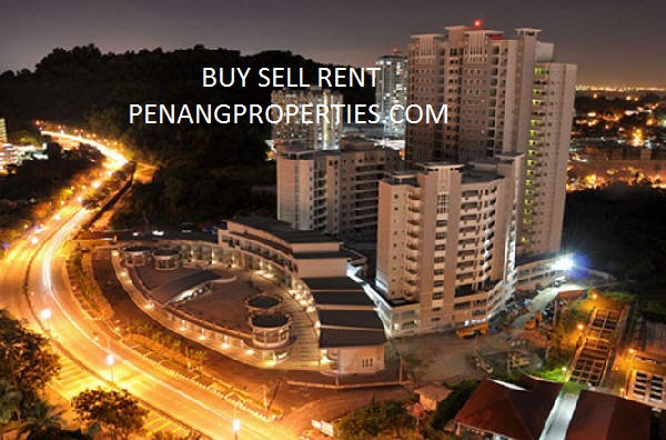 ideal regency penang