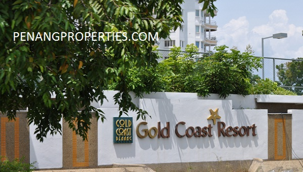 gold coast resort