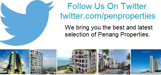 top penang property