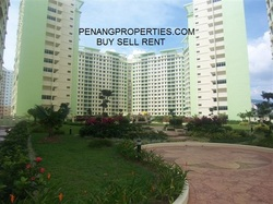 Putra place for rent