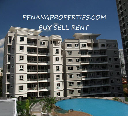 i-regency for rent