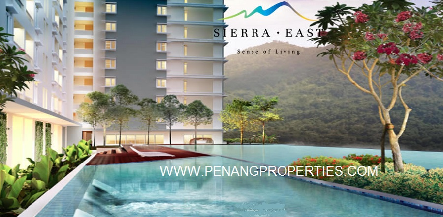 sierra east for sale and rent