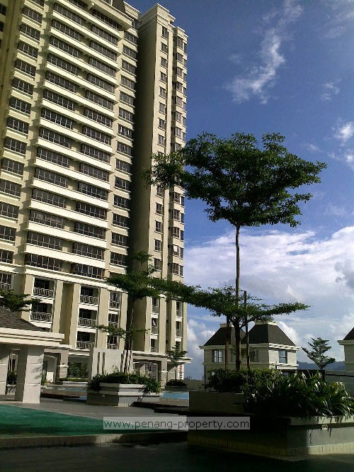 Birch Plaza condo for sale