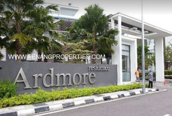 ardmore residences