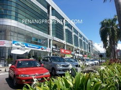 Krystal point shop lot for rent