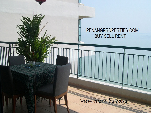 The Regency Condo for rent