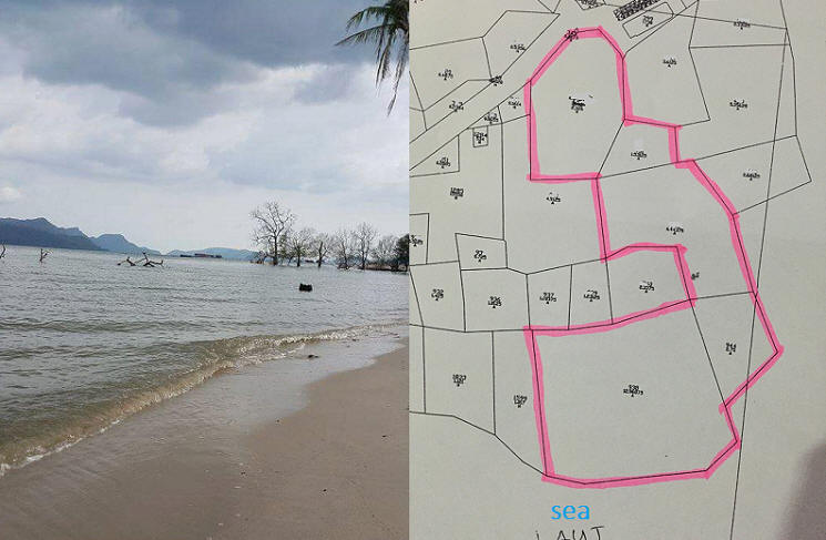 pulau langkawi development land for sale