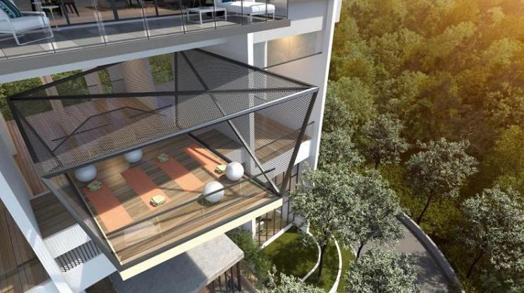 Alila 2 Alila 2 Condominium Tanjung Bunga Penang For