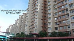 affordable apartment in penang