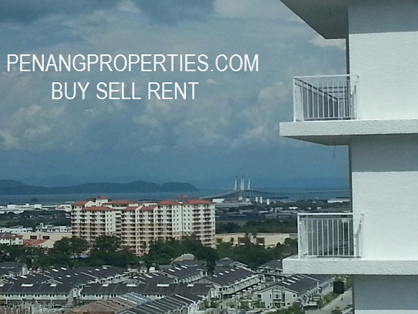 reflextions condo for rent