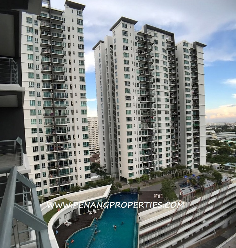 elite heights condominium