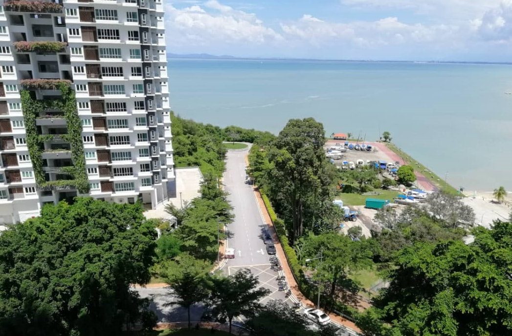 One Tanjong Penang 1 Tanjong Condominium For Sale Rent